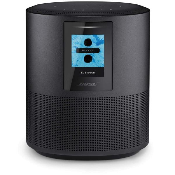 цена на Беспроводная Hi-Fi акустика Bose Home Speaker 500 Black