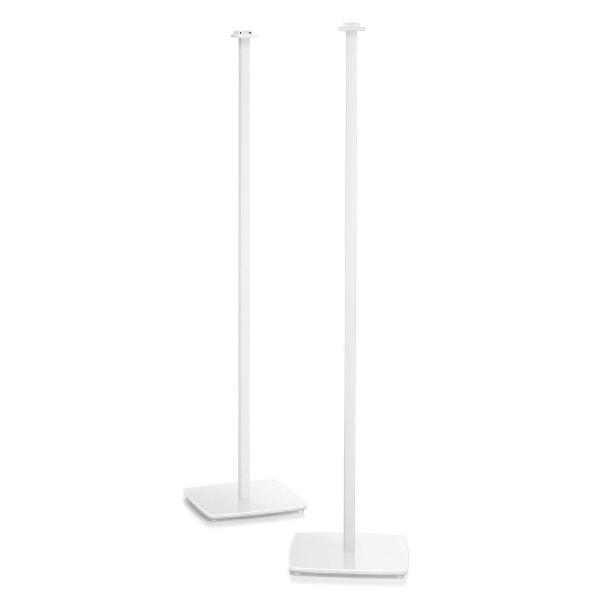 лучшая цена Стойка для акустики Bose OmniJewel Floor Stand White