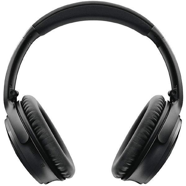 лучшая цена Беспроводные наушники Bose QuietComfort 35 II Black