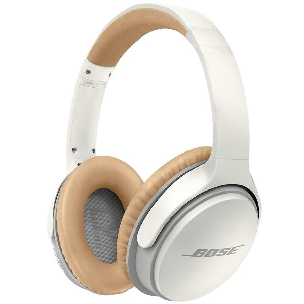цена на Беспроводные наушники Bose SoundLink Around-Ear II White