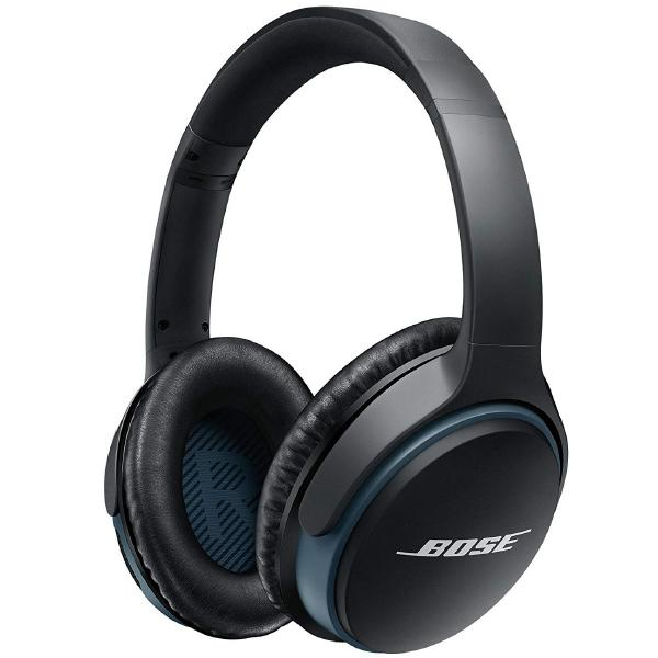 Беспроводные наушники Bose SoundLink Around-Ear II Black наушники monster clarity around the ear bluetooth black 137101 00