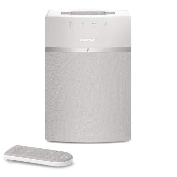 лучшая цена Беспроводная Hi-Fi акустика Bose SoundTouch 10 White