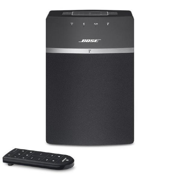 Беспроводная Hi-Fi акустика Bose SoundTouch 10 Black