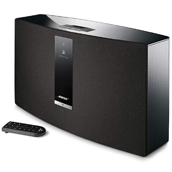 Беспроводная Hi-Fi акустика Bose SoundTouch 30 III Black