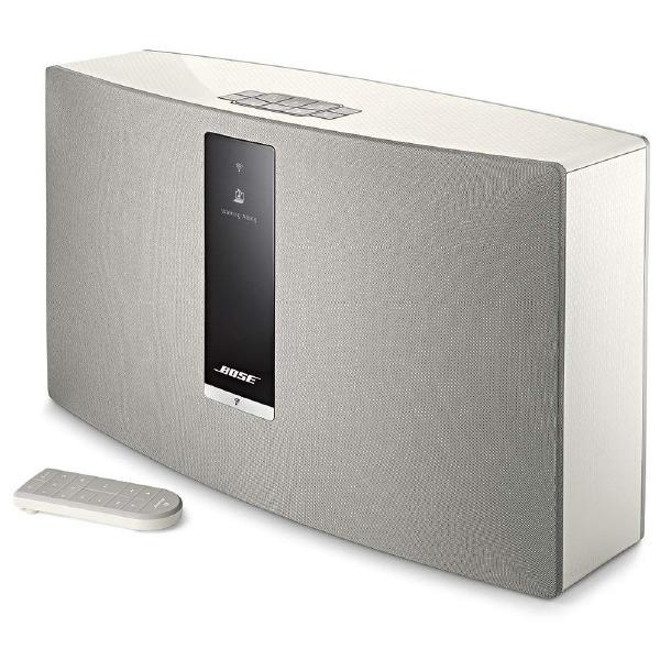 лучшая цена Беспроводная Hi-Fi акустика Bose SoundTouch 30 III White