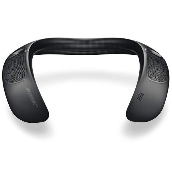 Портативная колонка Bose Soundwear Black