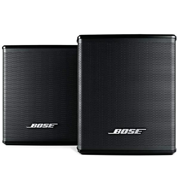 лучшая цена Беспроводная Hi-Fi акустика Bose Surround Speakers Black