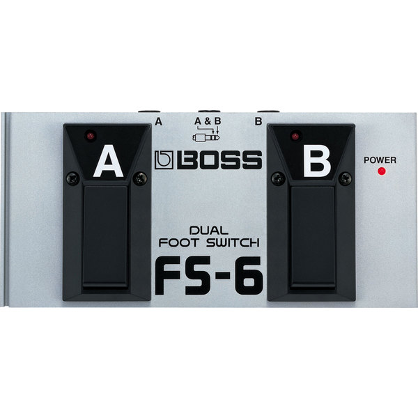 Футсвич BOSS FS-6