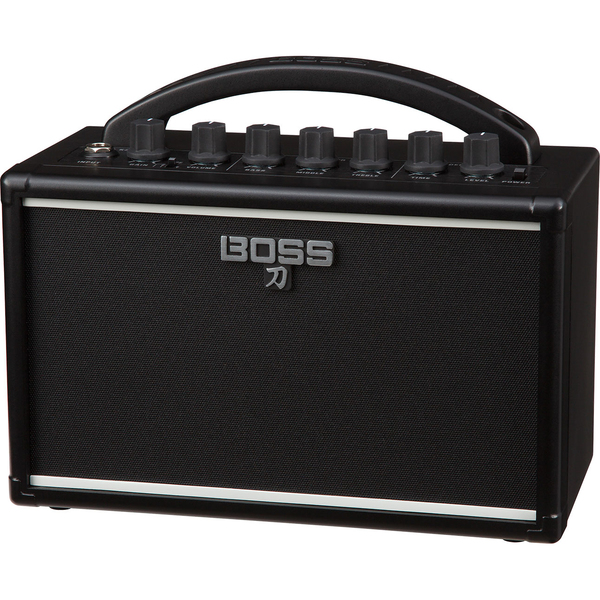 Гитарный комбоусилитель BOSS Katana-Mini