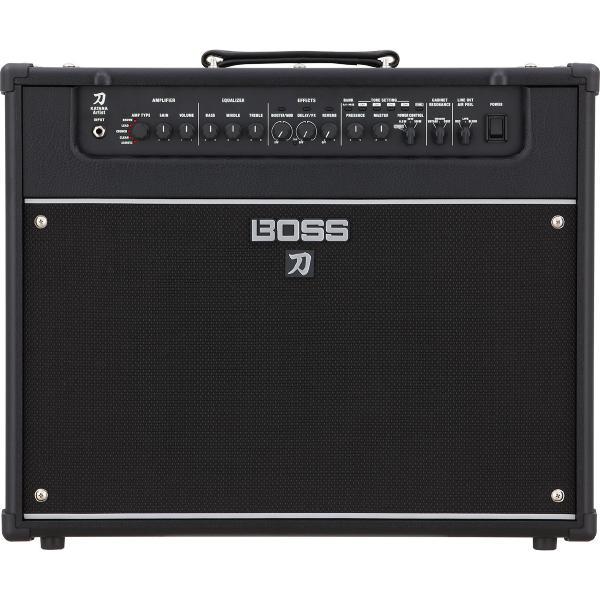 Гитарный комбоусилитель BOSS KTN-ARTIST MK2