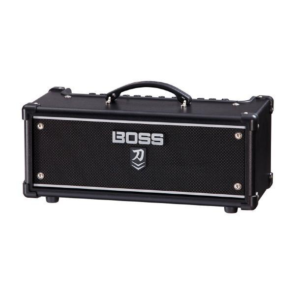 Гитарный усилитель BOSS KTN-HEADMK2