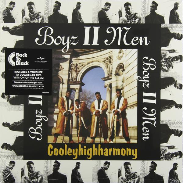 Boyz Ii Men - Cooleyhighharmony (180 Gr)
