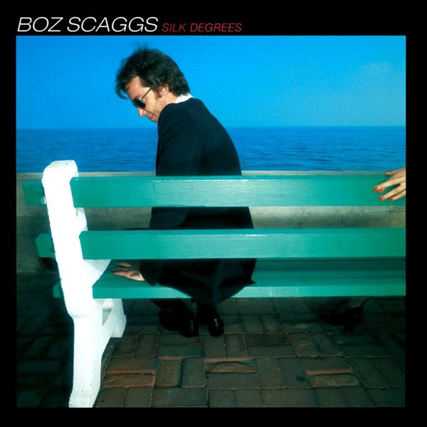 Boz Scaggs Boz Scaggs - Silk Degrees виниловая пластинка scaggs boz silk degrees