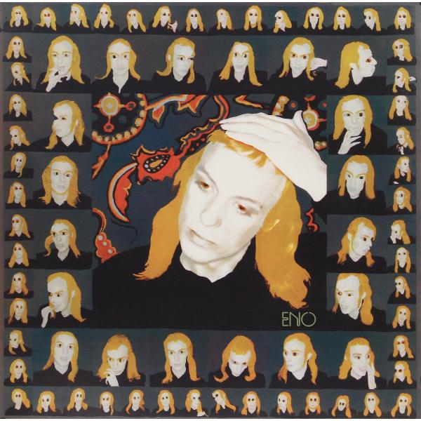 лучшая цена Brian Eno Brian Eno - Taking Tiger Mountain (by Strategy)