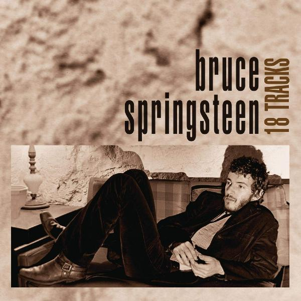 Фото - Bruce Springsteen Bruce Springsteen - 18 Tracks (2 LP) bruce springsteen bruce springsteen working on a dream 2 lp