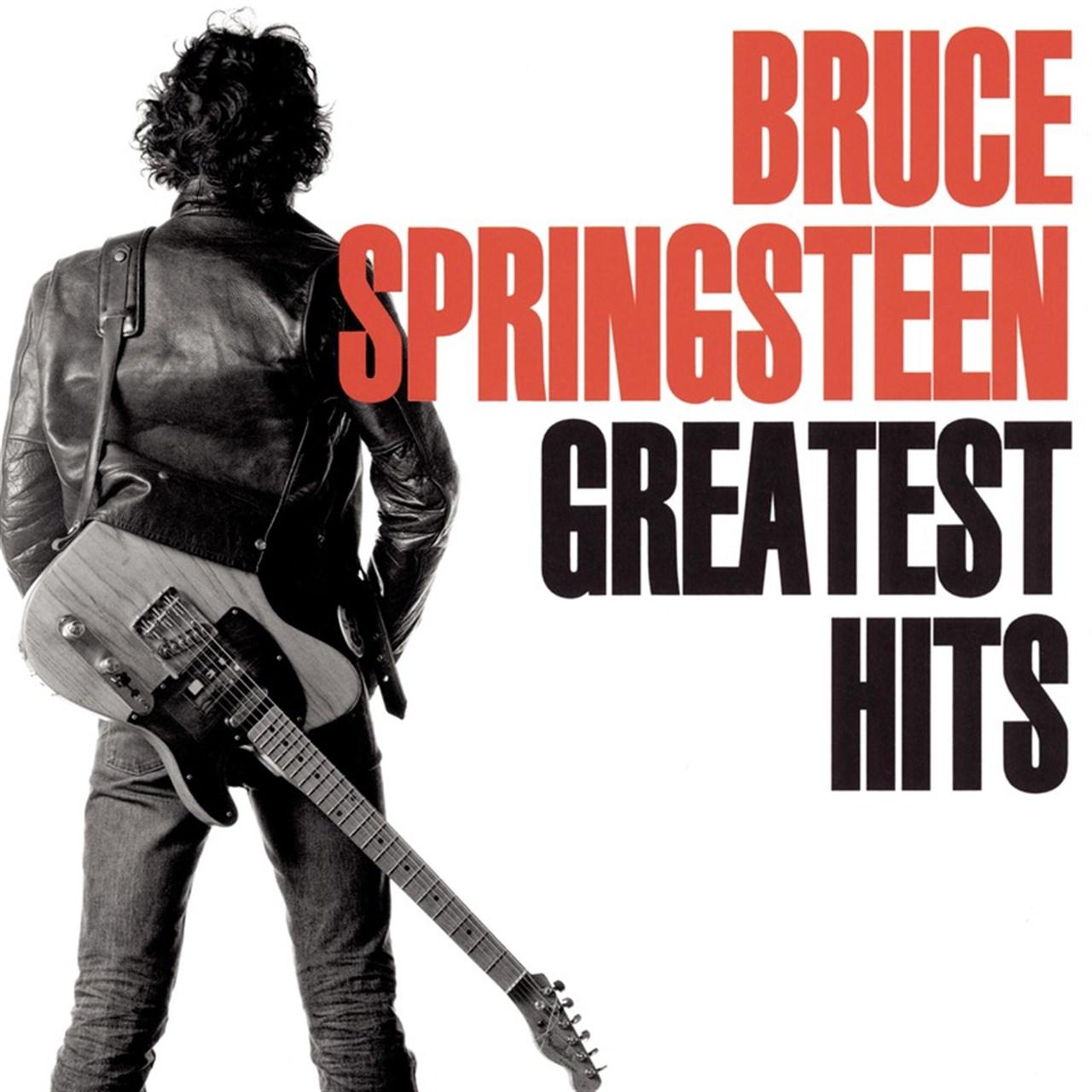 Bruce Springsteen Bruce Springsteen - Greatest Hits (2 Lp, Colour) bruce springsteen bruce springsteen greatest hits 2 lp