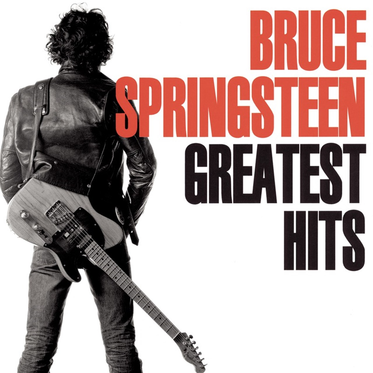 Bruce Springsteen Bruce Springsteen - Greatest Hits (2 LP) female vocal club hits 2 cd