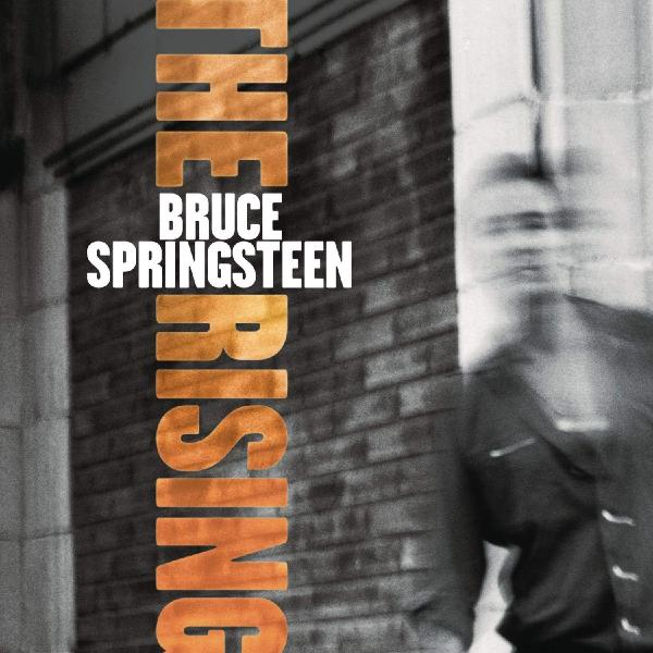 Bruce Springsteen Bruce Springsteen - The Rising (2 LP) bruce springsteen bruce springsteen mtv plugged 2 lp