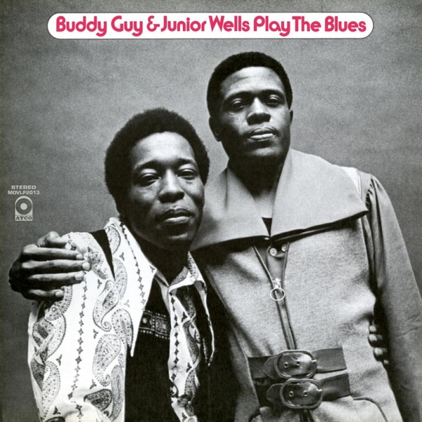 лучшая цена Buddy Guy Buddy Guy Junior Wells - Play The Blues