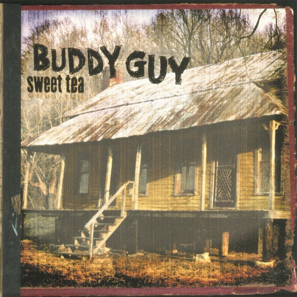 Buddy Guy Buddy Guy - Sweat Tea (2 LP) цена 2017