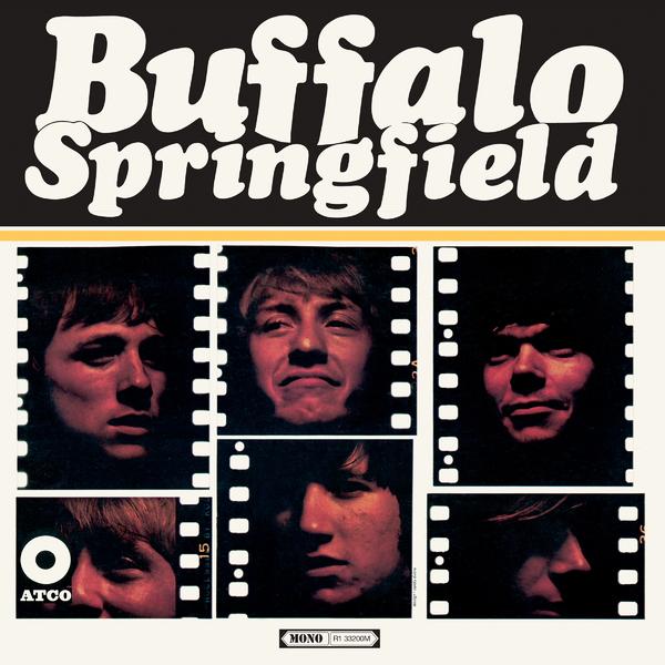 Buffalo Springfield - (mono, 180 Gr)