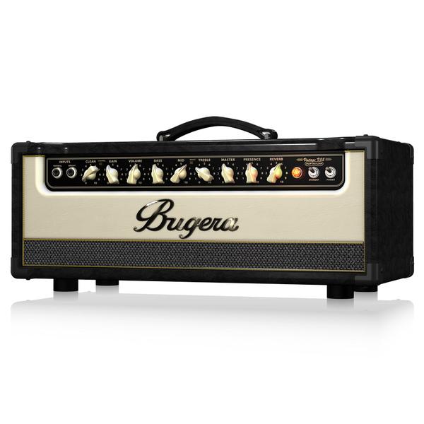 Гитарный усилитель Bugera V55HD-INFINIUM