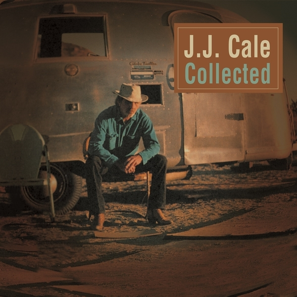 J.j. Cale - Collected (3 LP)