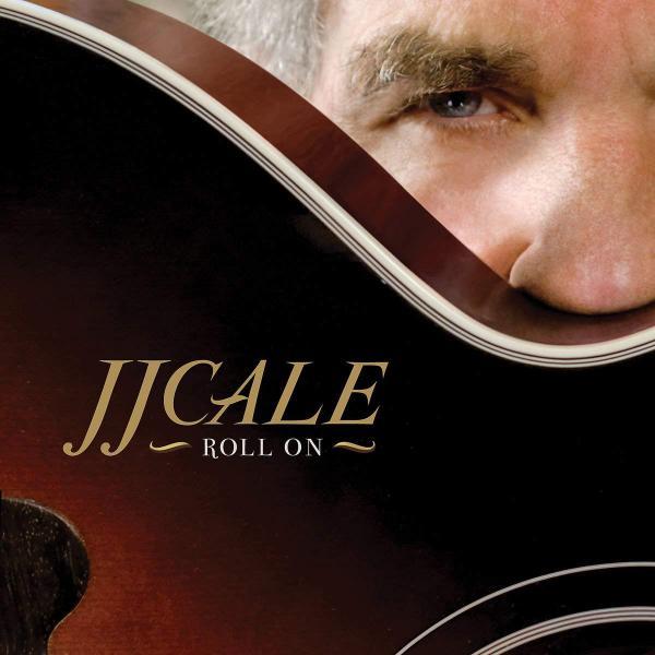 J.j. Cale J.j. Cale - Roll On (lp+cd) цена и фото