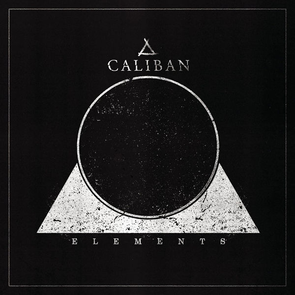 Caliban Caliban - Elements (lp 180 Gr + Cd) caliban caliban elements lp 180 gr cd