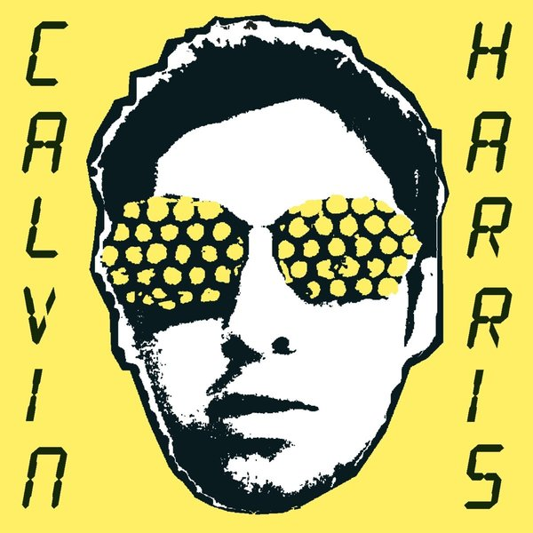 Calvin Harris - I Created Disco (2 LP)