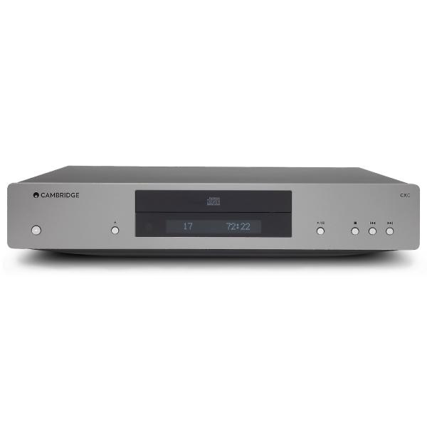 Фото - CD транспорт Cambridge Audio CXC v2 Lunar Grey беспроводной адаптер cambridge audio bt100