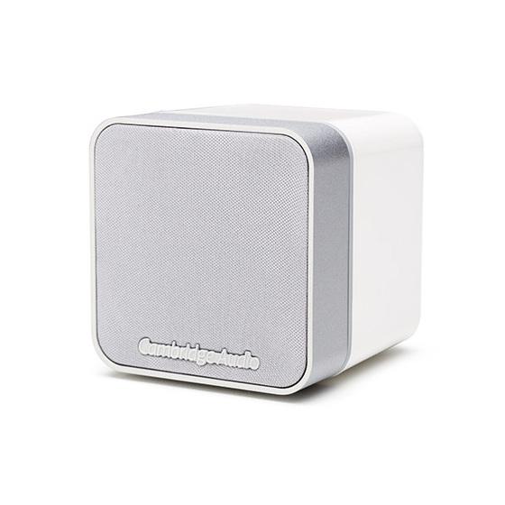 Полочная акустика Cambridge Audio Min 12 White цена