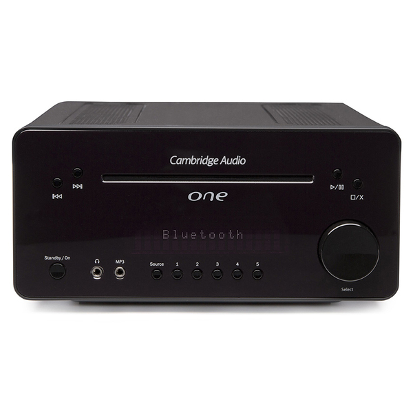 CD ресивер Cambridge Audio One Black