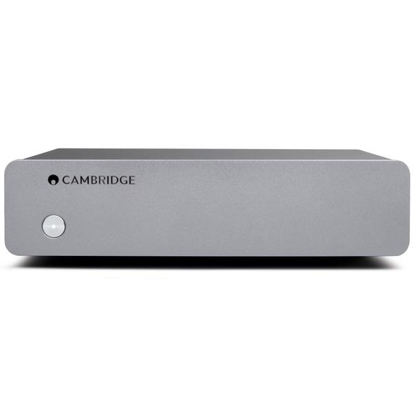 Фонокорректор Cambridge Audio Solo Silver цена и фото