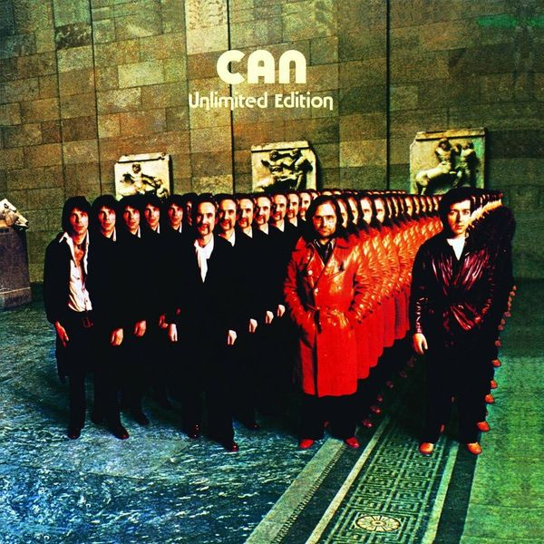 CAN - Unlimited Edition (2 LP)