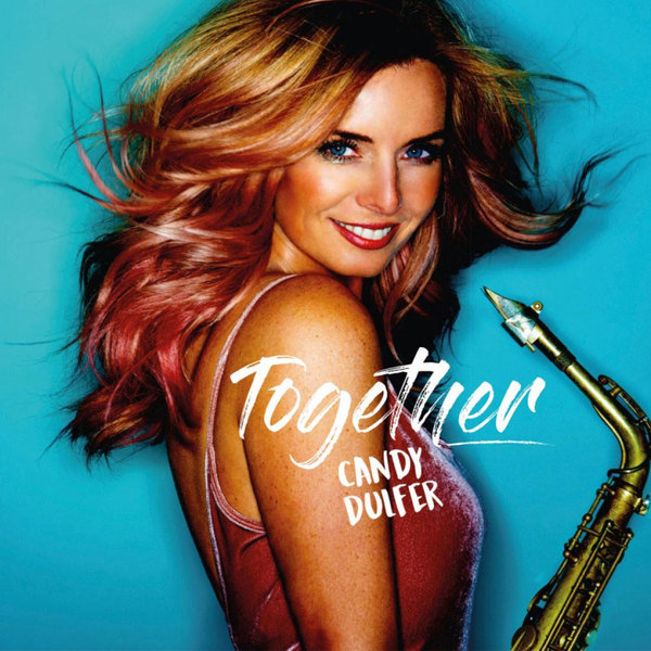 Candy Dulfer - Together (2 LP)