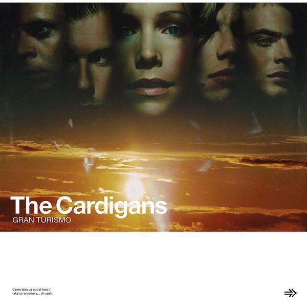 Cardigans Cardigans - Gran Turismo цена