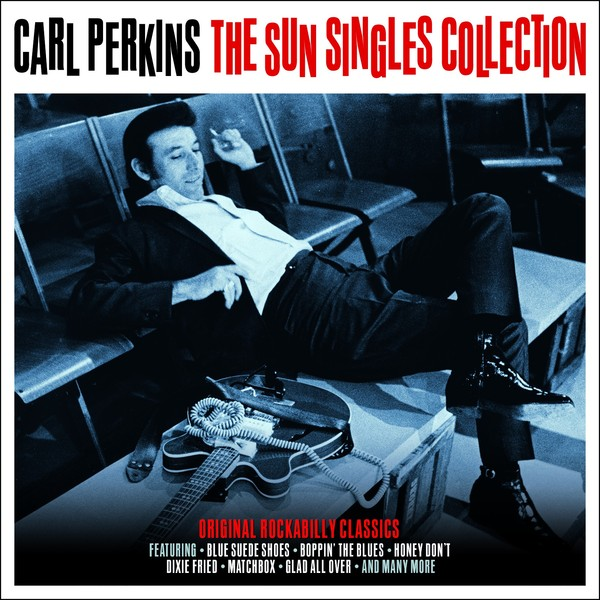 Carl Perkins - The Sun Singles Collection (180 Gr)