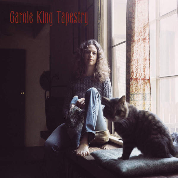 Carole King - Tapestry (180 Gr)