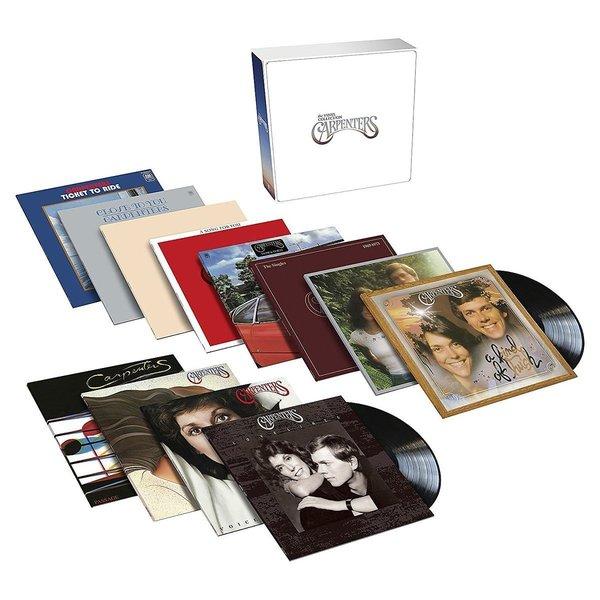Carpenters - (12 LP)