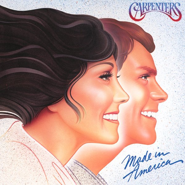Carpenters Carpenters - Made In America цена