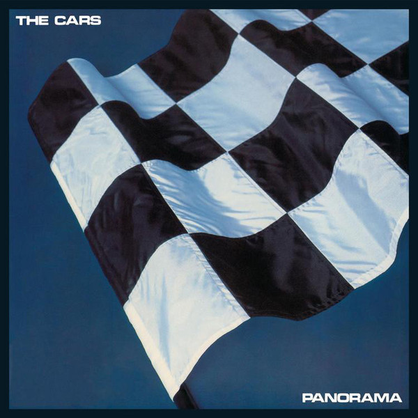 CARS - Panorama (2 Lp, 180 Gr)