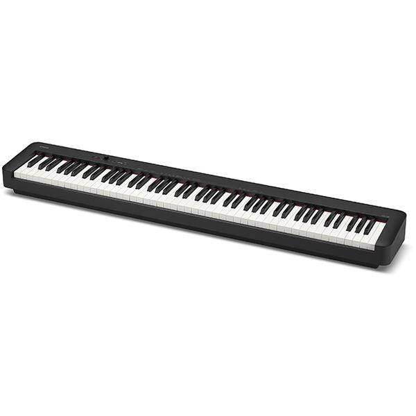 Цифровое пианино Casio CDP-S100 стойка для клавишных casio cs 46p