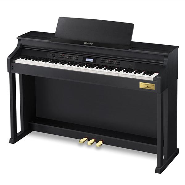 Цифровое пианино Casio Celviano AP-700BK цена и фото