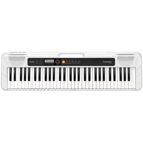 Синтезатор Casio CT-S200 White