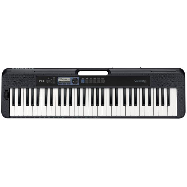 Синтезатор Casio CT-S300 Black