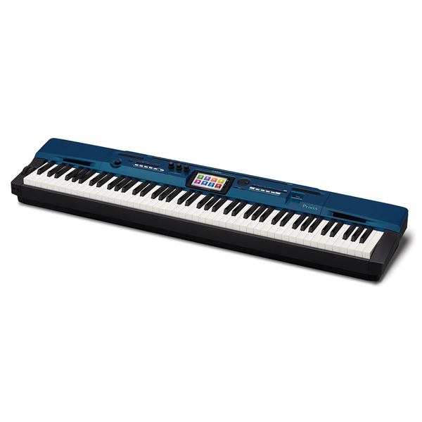 Фото - Цифровое пианино Casio Privia PX-560MBE цифровое пианино casio privia px 770bn