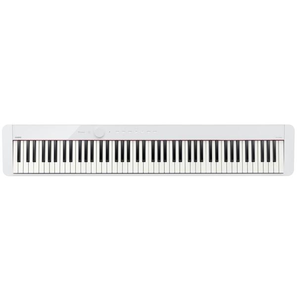 Цифровое пианино Casio Privia PX-S1000WE цифровое пианино casio privia px 870bn