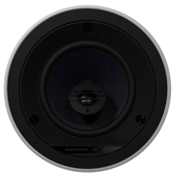 Встраиваемая акустика B&W CCM 663 White