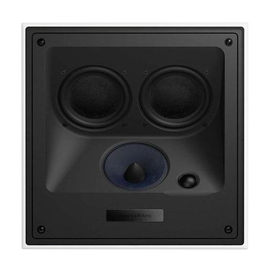 лучшая цена Встраиваемая акустика B&W CCM 7.3 White (1 шт.)